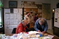 Ausstellung Reitsport