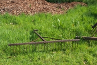 Landwirtschaftliche Geräte