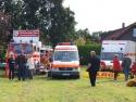 Deutsches Rotes Kreuz und DLRG