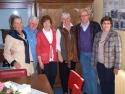 Mitglieder des Chronikkreises