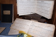 Noten und Liedtexte