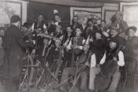 Konzertprobe1927