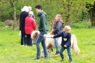 Ponyreiten - Pferdehof Schütte