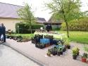 Pflanzenmarkt an der Grafschafter Straße