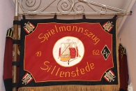 Spielmannszug Sillenstede 1962