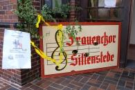 """Ausstellung """"Vom Frauenchor bis zu den Choryfeen"""""""