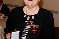 Bundesverdienstkreuz Doris Wolken